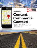 Content Commerce Context EBook Cover